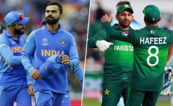 India vs Pakistan : Sports News, World Cup 2019, Latest Sports News, World Cup Match, india vs pakistan war, india vs pakistan world cup 2019