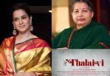 Thalaivi budget is 100 crore : Cinema News, Kollywood , Tamil Cinema, Latest Cinema News, Tamil Cinema News | AL.Vijay | Thalaivi budget