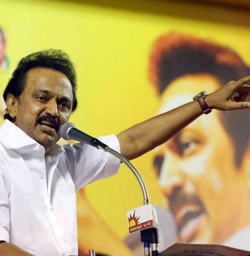 m.k.Stalin Speech : The AIADMK is a government that can not solve their problem. Political News, Tamil nadu, Politics, BJP, DMK, ADMK