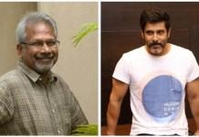Vikram's Getup in Ponniyin Selvan : Manirathnam, Vikram, Keerthy Suresh, Jayam Ravi, Karthi, Tamil Cinema, Latest Cinema News, Tamil Cinema News