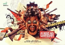 Murugadoss tweet about Darbar treat