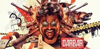 Murugadoss tweet about Darbar treat