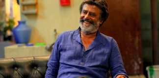 Rajini with his grandson pics goes viral