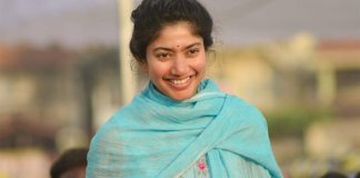 Sai Pallavi another telugu film starts with pooja