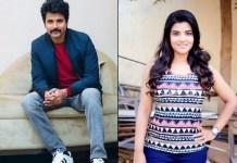 Natty is Pair for Aishwarya Rajesh : Sivakarthikeyan, SK 16, Anu Emmanuel, Kollywood , Tamil Cinema, Latest Cinema News, Tamil Cinema News
