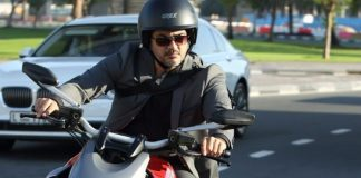 Thala 60 to be shot in Middle east countries