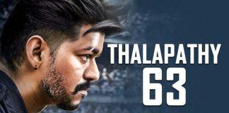 Thalapathy 63 Movie Update : Producer's Shocking Tweet | Thalapathy Vijay | Atlee | Nayanthara | Vivek | Kollywood Cinema News | Tamil Cinema News