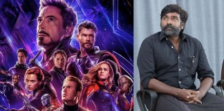 Vijay Sethupathi talks about Avengers : Vijay Sethupathi, Andrea Jeremiah, சினிமா செய்திகள், Cinema News, Kollywood , Tamil Cinema, Latest Cinema News