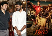 Kathir talks about Bigil : Thalapathy 63, Vijay, Nayanthara, Yogi Babu, Thalapthy Vijay, Kathir, Indhuja, BIgil, Latest Cinema News, Tamil Cinema News