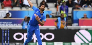 Bhuvneshwar Kumar Ruled out of next 3 games, Sports News, Latest Sports News, World Cup 2019, ICC World Cup 2019