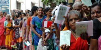 One nation One Ration Card : Political News, Tamil nadu, Politics, BJP, DMK, ADMK, Latest Political News, Tamil nadu, India