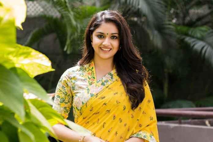 Keerthy Suresh Shocking Photo | Actress Keerthi Suresh | Tamil Cinema News | Kollywood Cinema News | Latest Tamil Cinema News