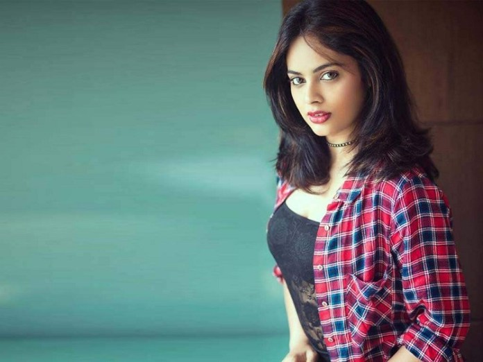 Nandita Swetha Interview : Cinema News, Kollywood , Tamil Cinema, Latest Cinema News, Tamil Cinema News | Nandita | Seven | Puli