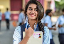 Priya Prakash Varrior Turns Singer : Cinema News, Kollywood , Tamil Cinema, Latest Cinema News, Tamil Cinema News, Priya Prakash Varrior