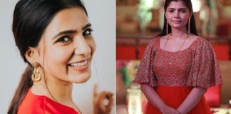 Chinmayi dubs for Samantha Gain : Samantha Akkineni, Cinema News, Kollywood , Tamil Cinema, Latest Cinema News, Tamil Cinema News