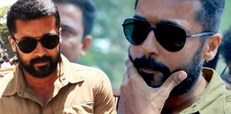 Suriya New Look : Cinema News, Kollywood , Tamil Cinema, Latest Cinema News, Tamil Cinema News, Kaappaan, NGk Movie, Soorarai Pottru