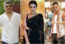 Trisha act in Vasanth Direction : Cinema News, Kollywood , Tamil Cinema, Latest Cinema News, Tamil Cinema News, Ajith, Vijay, Trisha