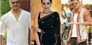 Trisha act in Vasanth Direction : Cinema News, Kollywood , Tamil Cinema, Latest Cinema News, Tamil Cinema News, Ajith, Vijay, Trisha