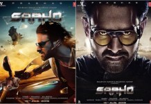 Sahoo Movie Update : Prabhas, Shraddha Kapoor, Arun Vijay, Jackie Shroff, Cinema News, Kollywood , Tamil Cinema, Latest Cinema News, Tamil Cinema News