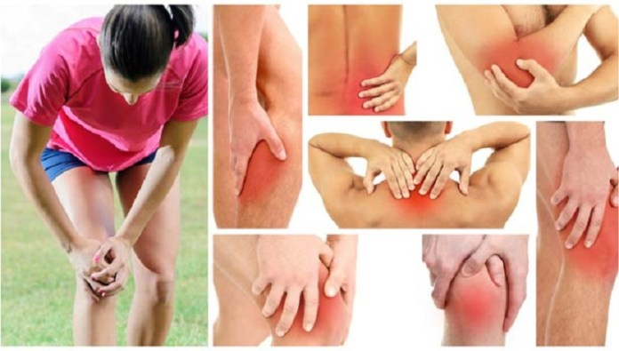 Muscle Cramps : Health Tips, Beauty Tips, Daily Health Tips, Tamil Maruthuvam Tips, Top 10 Best Health Benefits, Easy To Follow Daily Health Tips