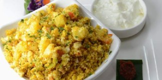 Bread EGG Upma Recipe : South Indian Recipe, Easy Rice Recipe, Veg Recipes of India, Quick And Easy Recipes, Indian Recipes, Easy Recipe