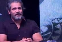 Chiyaan Vikram Speech : Cinema News, Kollywood , Tamil Cinema, Latest Cinema News, Tamil Cinema News, Kadaram Kondan, Akshara Haasan