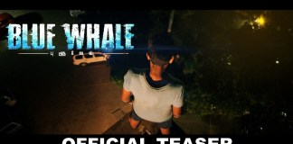 Blue Whale Movie Teaser : Blue Whale Movie Official Teaser | Ranganathan | Poorna | Tamil Movie | 8 Point Entertainment | Kollywood