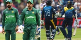 Pakistan vs Sri Lanka : Sports News, World Cup 2019, Latest Sports News, India, Sports, Latest Sports News, TNPL 2019, TNPL Match 2019, Pro KabaddiLeague