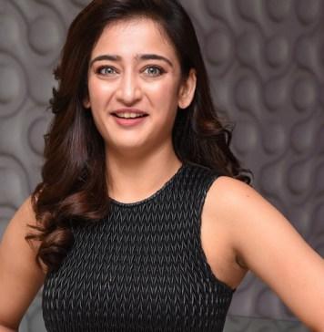 Actress Akshara Haasan Gallery