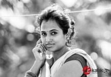 Actress Ramya Pandian Photos