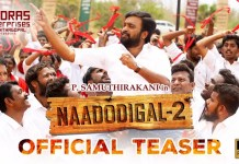 Naadodigal 2 Official Teaser
