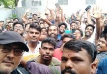 Thala Ajith Selfie Video : Nerkonda Paarvai Trailer, Thala Ajith, Vidya Balan, H.Viinoth, Boney Kapoor, Yuvan Shankar Raja