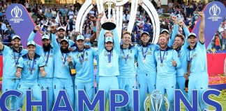 England Won Their First WorldCup : Sports News, World Cup 2019, Latest Sports News, World Cup Match, India, Sports, Latest News, World Cup Final