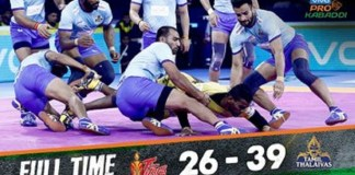 Tamil Thalaivas : Sports News, World Cup 2019, Latest Sports News, India, Sports, Latest Sports News, TNPL 2019, TNPL Match 2019,
