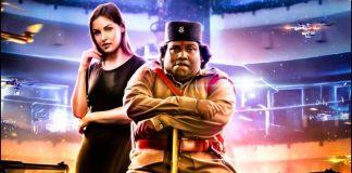 Gurkha Movie Review : Plus and Minus of Ghurkha.!   Kollywood Cinema News   Tamil Cinema News   Yogi Babu   Trending Cinema News
