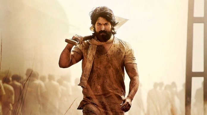KGF 2 Aadhira Character Revealed Officially - Inside the Poster | Kollywood Cinema News | KGF Part 2 Movie Updates | Tamil Cinema News