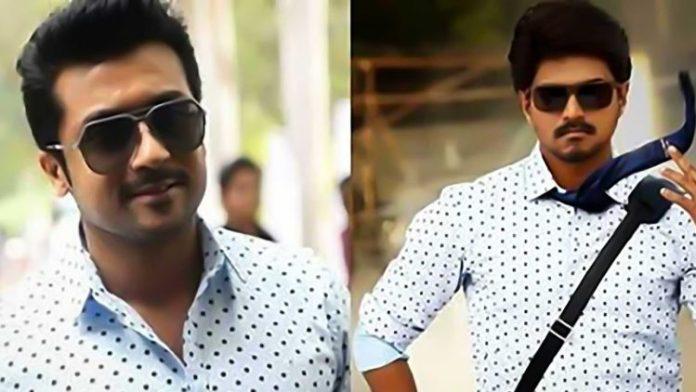 Director K.V Anand   Reason Behind K. V Anand Reject Vijay Movie Oppurtunity   Kollywood Cinema News   Thalapathy Vijay   Suriya   Kaappaan