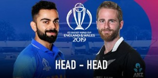 First Semi-final Gets Affected by Rain : india vs New zealand, India, Sports News, World Cup 2019, Latest Sports News, World Cup Match, India, Sports