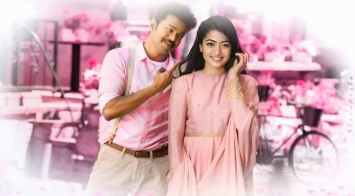 Rashmika Mandanna Chat About Direct Vijay in Future.! | Kollywood Cinema News | Tamil Cinema News | Trending Cinem News | Thalapathy Vijay