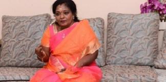 Tamilisai Soundararajan Speech : Political News, Tamil nadu, Politics, BJP, DMK, ADMK, Latest Political News, MK.Stalin, Durai Murugan