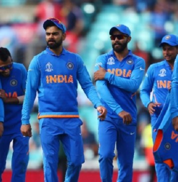 The Amount The Indian Team Got : Sports News, World Cup 2019, Latest Sports News, World Cup Match, India, Team india, MS.Dhoni, Virat Kholi, Rohit Sharma