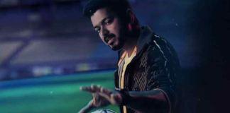 Singappenney Lyric Videos - Bigil - Singappenney Lyric (Tamil) | Thalapathy Vijay, Nayanthara | A.R Rahman | Atlee | AGS, Jackie Shroff, Vivek, Kathir