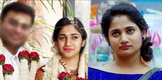 Losliya Marriage Life Info : Bigg Boss, Bigg Boss Tamil, Sherin Shringar, Saravanan, Abhirami, Kavin, Madhumitha, Sakshi Agarwal, Losliya