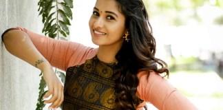 Priya Bhavani Shankar in Indian 2 : Kollywood, Tamil cinema, Priya Bhavani Shankar , kamal Haasan, Shankar, Anirudh, Tamil Cinema News