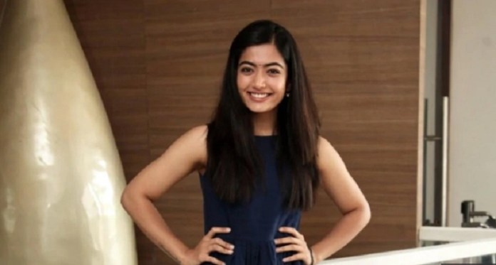 Rashmika Mandanna Salary : Dear Comrade, geetha govindam, Vijay Deverakonda, Cinema News, Kollywood , Tamil Cinema, Latest Cinema News, Tamil Cinema News