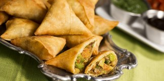 Vegetables Samosa Recipe : South Indian Recipe, Easy Rice Recipe, Veg Recipes of India, Quick And Easy Recipes, Indian Recipes, Easy Recipe