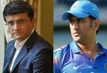 Ganguly about Dhoni : Latest Sports News, India, Sports, Sports News, Virat Kholi, MS.Dhoni, ganguly about dhoni, Raina, Rohit Sharma