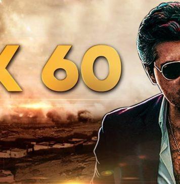 Thala 60 Movie Poster viral On Internet, But? - Inside the Photo | Bigg Boss Tamil | Bigg Boss tamil 3 | Thala Ajith | Kollywood Cinema News