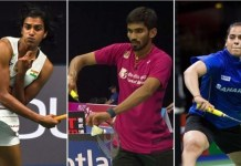 Badminton Match Start Today : Sports News, World Cup 2019, Latest Sports News, India, Sports, Latest Sports News, PV.Sindhu