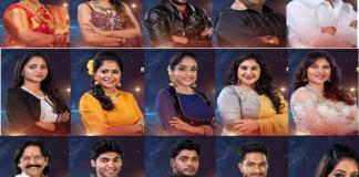 Bigg Boss3 Tittle Winner : Vijay TV Celebrity's Comment   Vijay celebrity and lead actor Robot Shankar has revealed the secret
